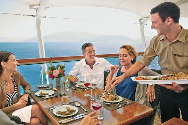 Tourisme culinaire