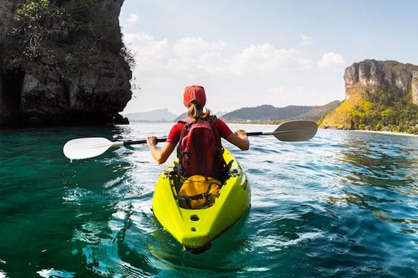 Voyage et activités